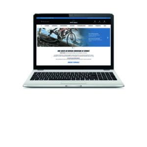 TriCon / Online-Shop
