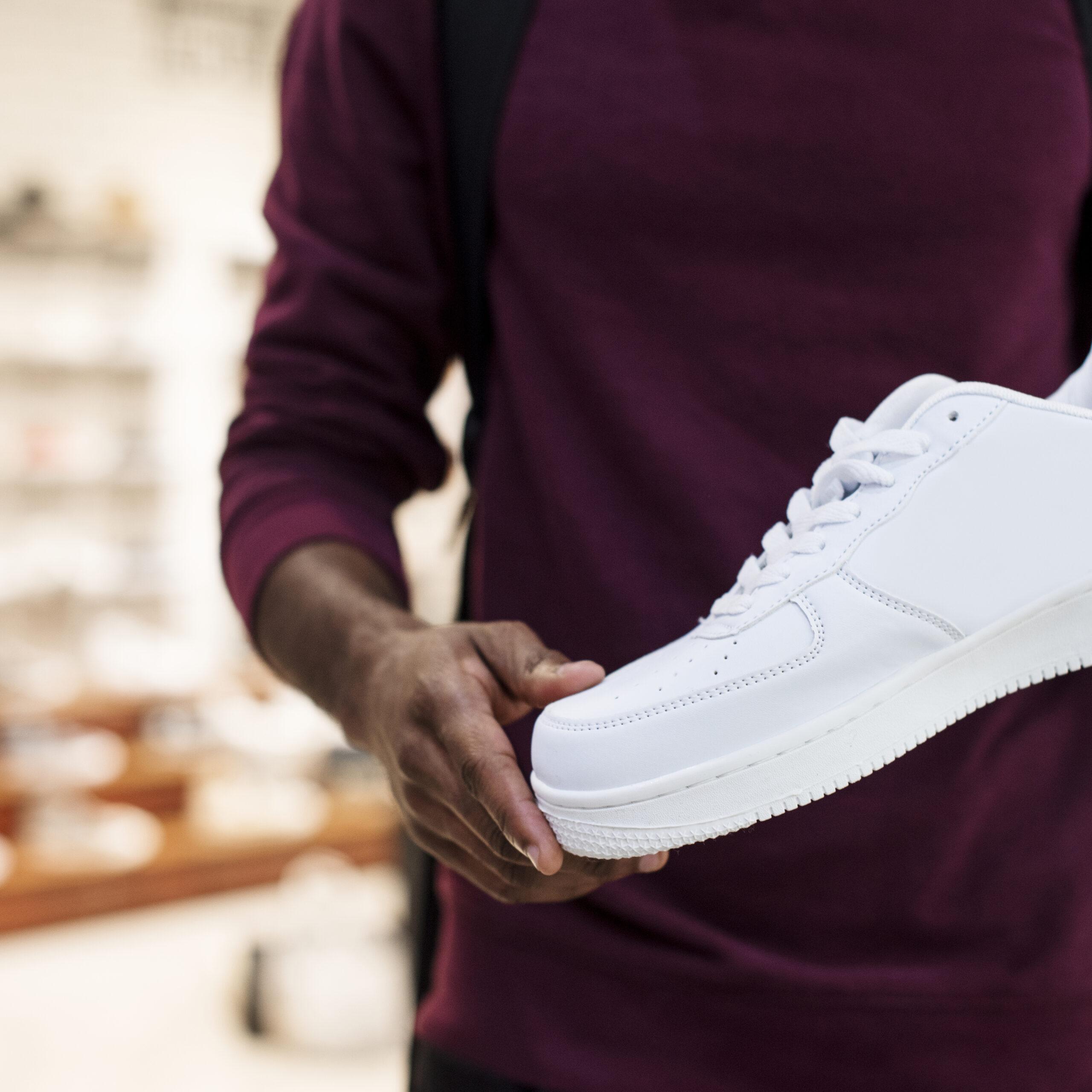 Schuh-manufaktur