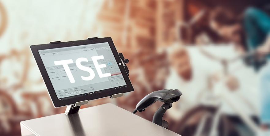 TSE (Technische Sicherheitseinrichtung für Ihre Kasse)